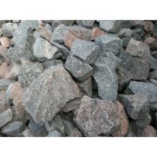 Бутовый камень фракции 70-250 мм