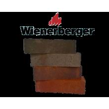 Клинкерный кирпич Wienerberger